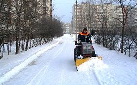Лопата для уборки снега купить оптом